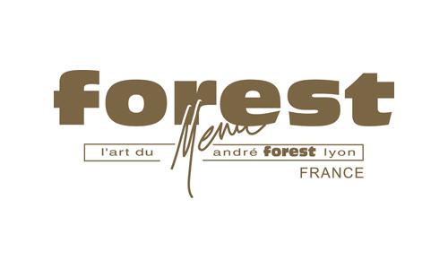 Menu Forest